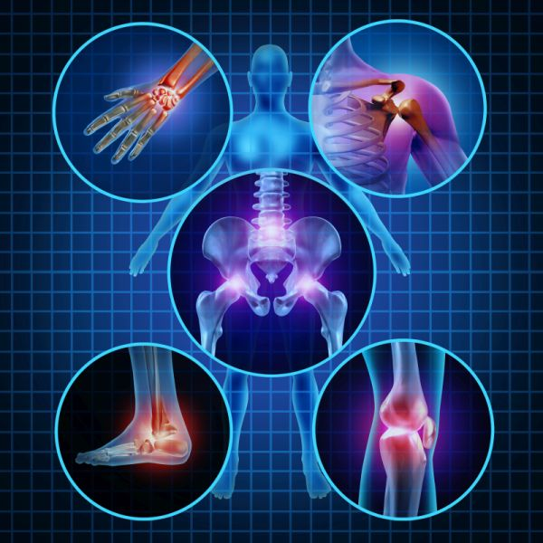 Dr Dan Albright arthritis and joint replacement