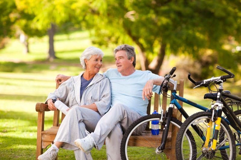 Dr Dan Albright health tips