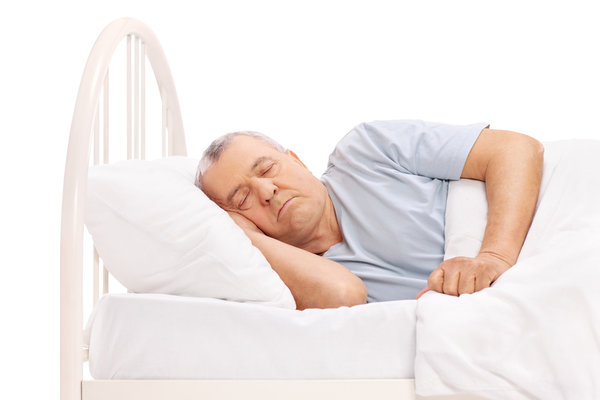 Dr Dan Albright hip pain while sleeping