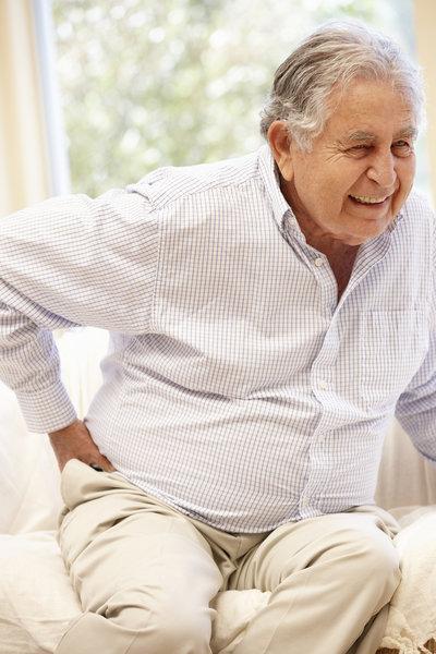 Dr Dan Albright hip replacement failure