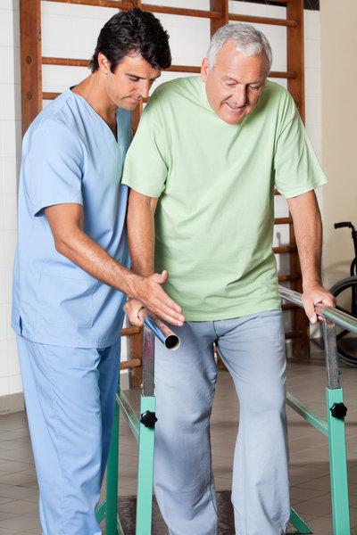 Dr Dan Albright hip replacement surgery