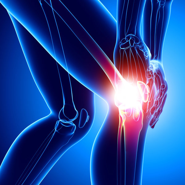 Dr Dan Albright knee replacement surgery