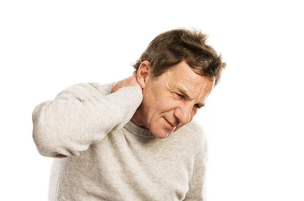 Dr Dan Albright neck pain