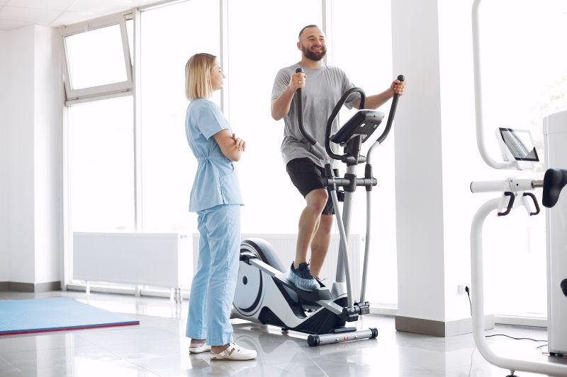 Dr Dan Albright orthopedic therapy